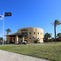 Отель Tivoli Marina Portimao спортивное сооружение