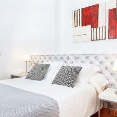 Апартаменты Feelathome Poblenou Beach Apartments Барселона комната для гостей фото 15