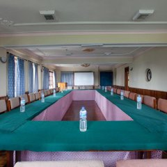 Отель Nagarkot Sunshine Hotel Непал, Нагаркот - отзывы, цены и фото номеров - забронировать отель Nagarkot Sunshine Hotel онлайн помещение для мероприятий