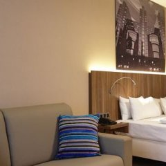 Отель Holiday Inn Brussels Schuman фото 18
