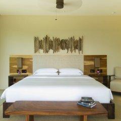 Отель Andaz Costa Rica Resort at Peninsula Papagayo-a concept by Hyatt комната для гостей фото 3