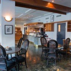 Hardanger Hotel интерьер отеля фото 3