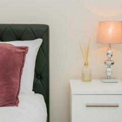 Отель Finsbury Park 2 Bedroom Flat On The Canal Великобритания, Лондон - отзывы, цены и фото номеров - забронировать отель Finsbury Park 2 Bedroom Flat On The Canal онлайн удобства в номере