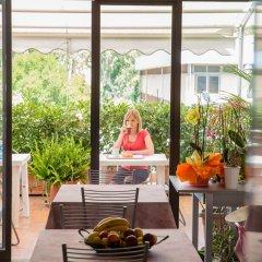 Отель Giulietta e Romeo Италия, Казаль Палоччо - отзывы, цены и фото номеров - забронировать отель Giulietta e Romeo онлайн питание фото 3