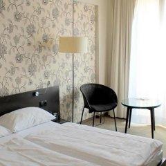 Senats Hotel удобства в номере