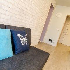 Отель Horison Apartments Польша, Вроцлав - отзывы, цены и фото номеров - забронировать отель Horison Apartments онлайн сейф в номере