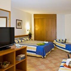 Отель Azuline Hotel - Apartamento Rosamar Испания, Сан-Антони-де-Портмань - отзывы, цены и фото номеров - забронировать отель Azuline Hotel - Apartamento Rosamar онлайн детские мероприятия
