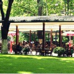 Апартаменты Парк Апартаменты - на улице Арама Ереван фитнесс-зал