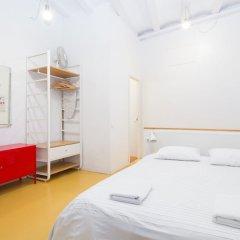 Отель Hospital Испания, Барселона - отзывы, цены и фото номеров - забронировать отель Hospital онлайн комната для гостей фото 3