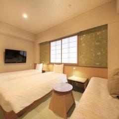 Asakusa hotel Hatago комната для гостей фото 2
