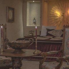 Elika Cave Suites Турция, Ургуп - отзывы, цены и фото номеров - забронировать отель Elika Cave Suites онлайн сауна