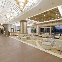 Xanadu Resort Hotel Турция, Белек - отзывы, цены и фото номеров - забронировать отель Xanadu Resort Hotel - All Inclusive онлайн интерьер отеля