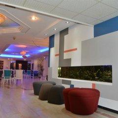 Nereus Hotel гостиничный бар
