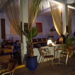 Отель Dar Omar Khayam Марокко, Танжер - отзывы, цены и фото номеров - забронировать отель Dar Omar Khayam онлайн фото 10