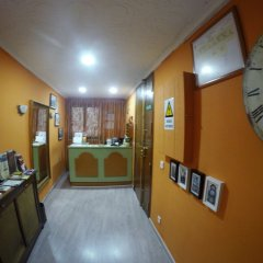 Отель Hostal Rober в номере фото 2