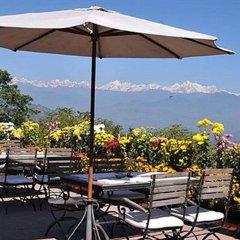 Отель Dhulikhel Mountain Resort Непал, Дхуликхел - отзывы, цены и фото номеров - забронировать отель Dhulikhel Mountain Resort онлайн бассейн