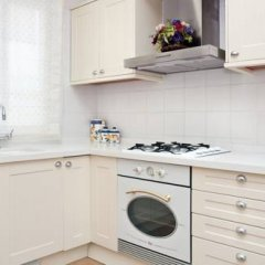 Отель Apartamentos Alberti Испания, Валенсия - отзывы, цены и фото номеров - забронировать отель Apartamentos Alberti онлайн в номере фото 2