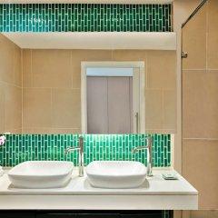 Отель Swissotel Phuket Камала Бич ванная фото 2