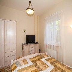 Отель Aparte Lux комната для гостей фото 3