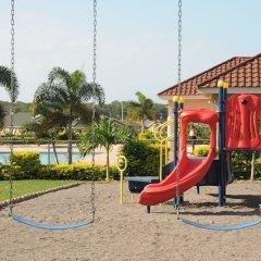 Апартаменты Ocho Rios Palm View Villa And Apartments Очо-Риос детские мероприятия