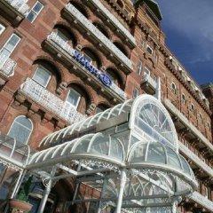 Отель Hilton Brighton Metropole спортивное сооружение