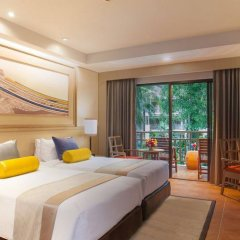 Отель Phuket Marriott Resort & Spa, Merlin Beach фото 9