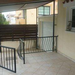 Отель Larnaca Budget Residences балкон