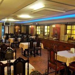 Отель Buyuk Londra Oteli - Special Class питание фото 2