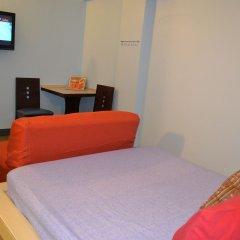 Отель Franchise One Hotel Филиппины, Макати - отзывы, цены и фото номеров - забронировать отель Franchise One Hotel онлайн комната для гостей фото 2