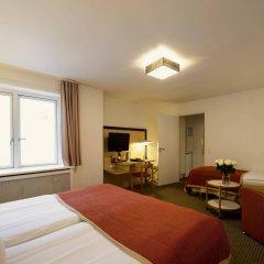 Ascot Hotel комната для гостей фото 3