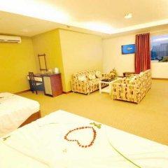 Отель Happy Light Hotel Вьетнам, Нячанг - 1 отзыв об отеле, цены и фото номеров - забронировать отель Happy Light Hotel онлайн детские мероприятия фото 2
