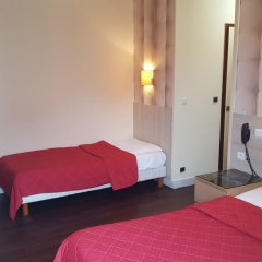 Hotel Media комната для гостей фото 4