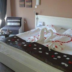 Отель Milano Болгария, Бургас - отзывы, цены и фото номеров - забронировать отель Milano онлайн ванная