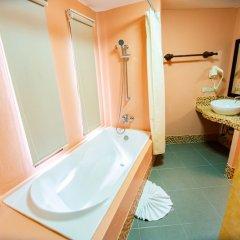 Отель Rummana Boutique Resort Таиланд, Самуи - отзывы, цены и фото номеров - забронировать отель Rummana Boutique Resort онлайн ванная фото 2