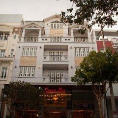 Отель Queen Bee Hotel Вьетнам, Хошимин - отзывы, цены и фото номеров - забронировать отель Queen Bee Hotel онлайн фото 4