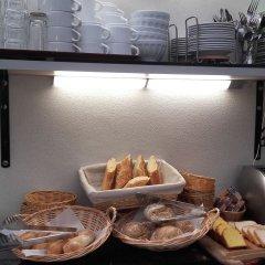 Отель Lilas Gambetta Франция, Париж - отзывы, цены и фото номеров - забронировать отель Lilas Gambetta онлайн питание фото 2