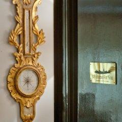 Отель My Home For You B&B Франция, Париж - отзывы, цены и фото номеров - забронировать отель My Home For You B&B онлайн интерьер отеля