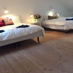 Отель Nyhavn Guest Room Копенгаген детские мероприятия