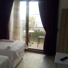 Отель Derin Butik Otel Сыгаджик комната для гостей фото 5