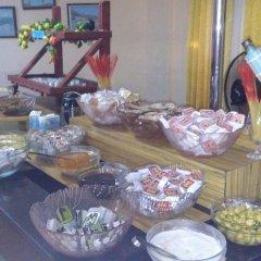 Semoris Hotel питание фото 3