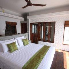Отель Villa Sabai Jai комната для гостей фото 3