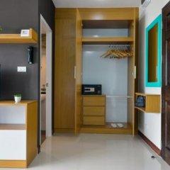 Отель SiRi Ratchada Bangkok Таиланд, Бангкок - отзывы, цены и фото номеров - забронировать отель SiRi Ratchada Bangkok онлайн