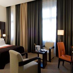 Отель The Levante Parliament комната для гостей фото 4