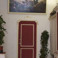 Отель Albergo Acquaverde Генуя интерьер отеля фото 3