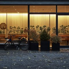 Отель City Hotel Oasia Дания, Орхус - отзывы, цены и фото номеров - забронировать отель City Hotel Oasia онлайн фото 3