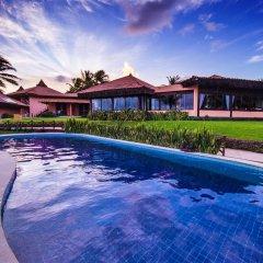 Отель Pousada Tabapitanga бассейн фото 3