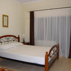 Гостиница Шато комната для гостей фото 4