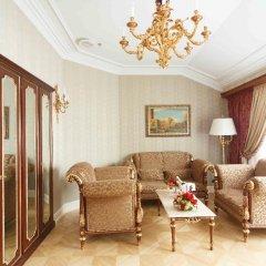 Талион Империал Отель 5* Стандартный номер с двуспальной кроватью фото 8