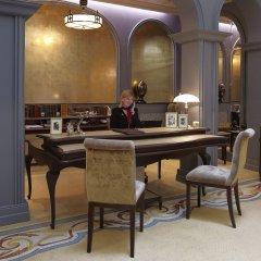 Отель Апарт-отель La Clef Louvre Paris Франция, Париж - отзывы, цены и фото номеров - забронировать отель Апарт-отель La Clef Louvre Paris онлайн интерьер отеля фото 3