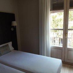 Отель Internacional Ramblas Atiram Испания, Барселона - 11 отзывов об отеле, цены и фото номеров - забронировать отель Internacional Ramblas Atiram онлайн комната для гостей фото 3